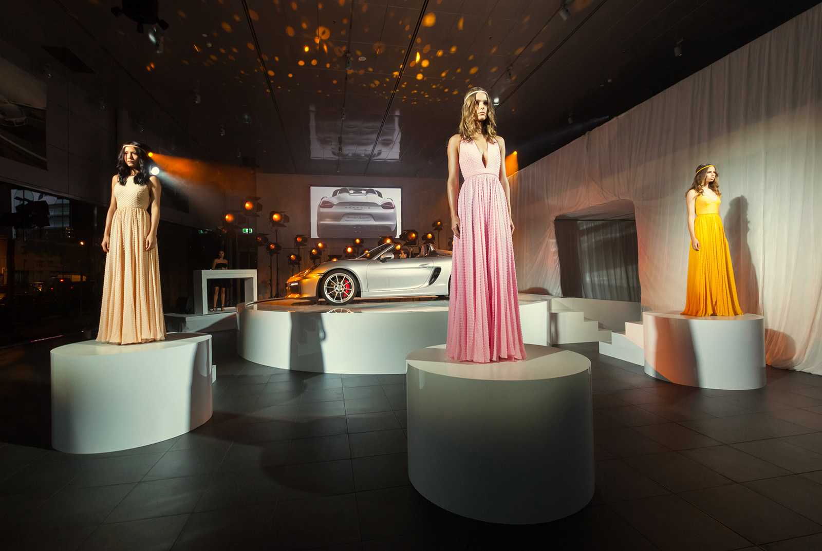 TeamEvent_Porsche-Showroom-Launch_05