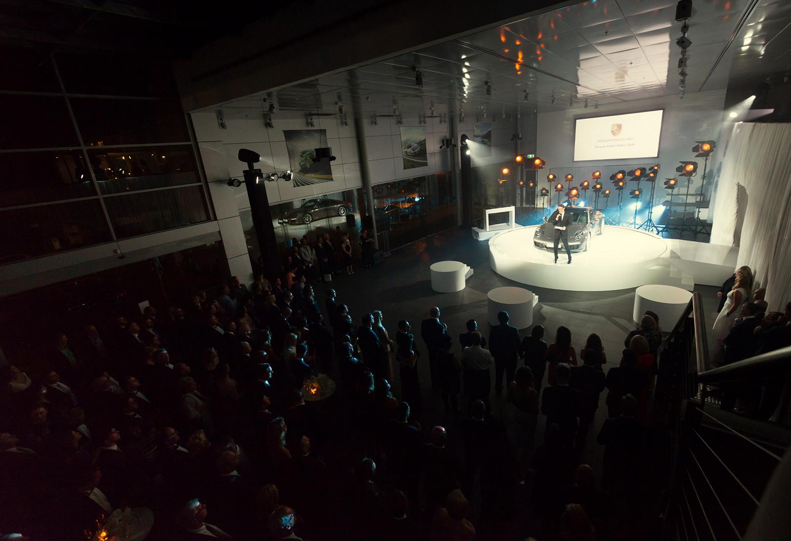 TeamEvent_Porsche-Showroom-Launch_08