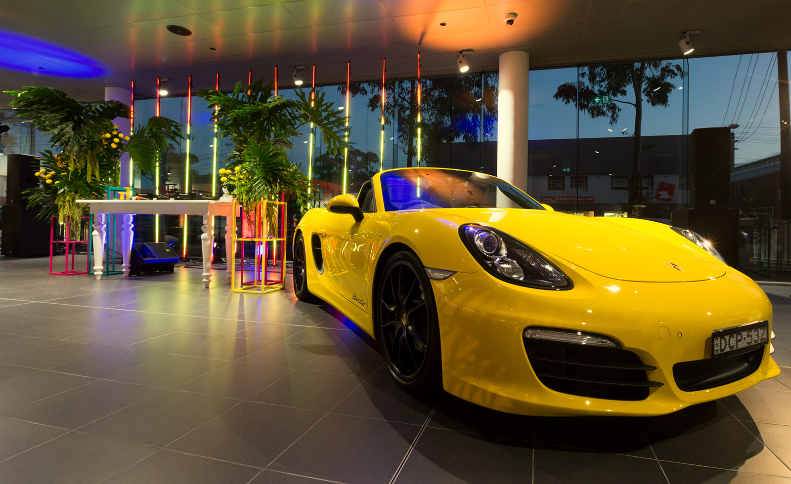 TeamEvent_Porsche-Showroom-Launch_09