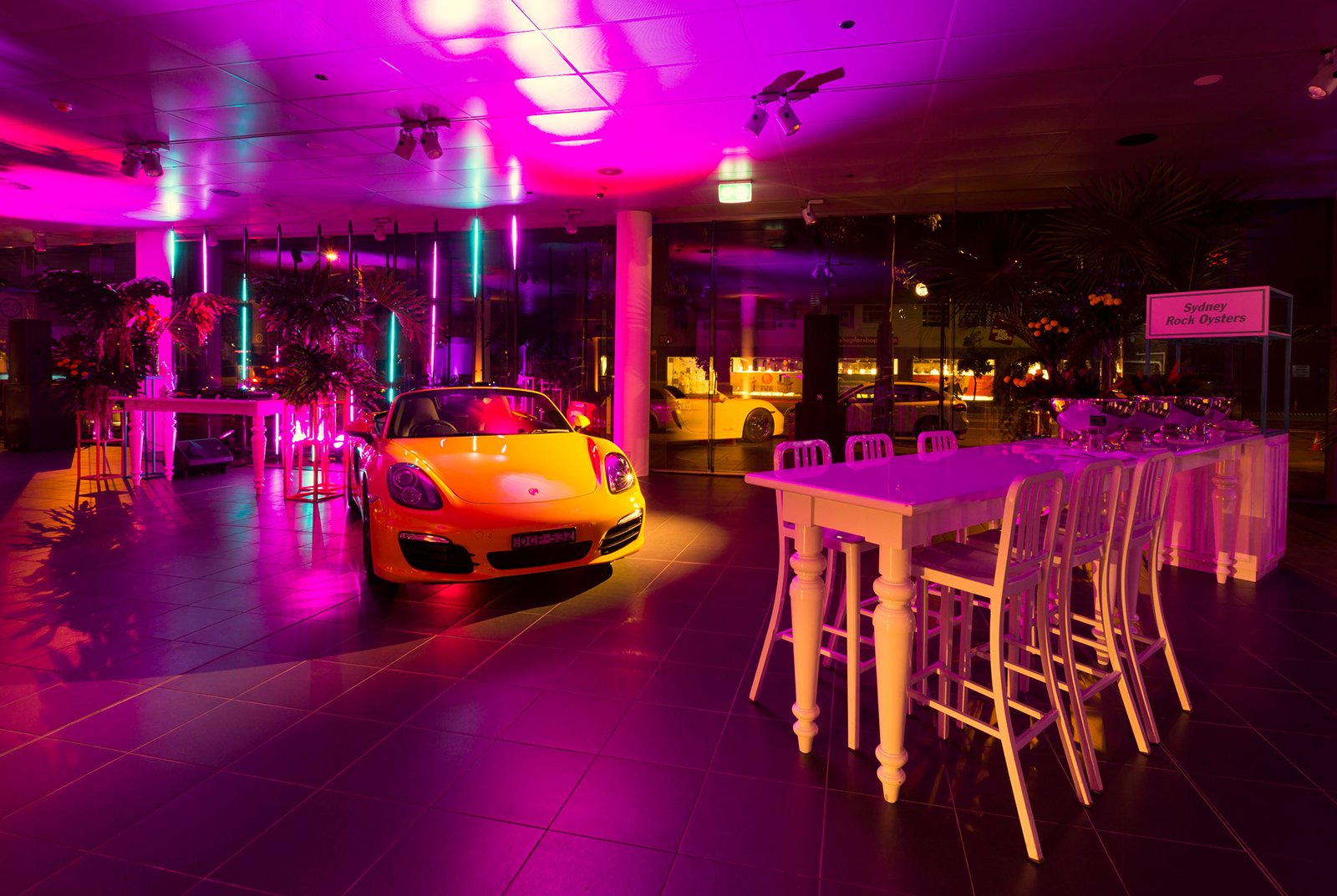 TeamEvent_Porsche-Showroom-Launch_11